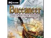 Buccaneer: Pursuit Infamy daté