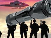 Torche Tactique Lampe
