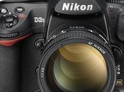Nikon annonce l'hypersensible