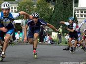 Championnat France Marathon roller 2009