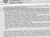 Branle-bas combat Chamossaire