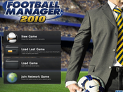 Football Manager 2010 demo dispo!