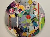 Takashi Murakami Galerie Emmanuel Perrotin