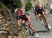 Océane Cycle Poitevin départs l'équipe