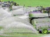 Lait 1.000 tracteurs Rouen pour défendre filière