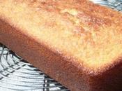 Cake yaourt citron amandes tres moelleux