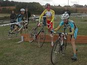 CYCLO-CROSS MARS OUTILLE Guillaume Benoit (OCC Laval)