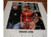 Visuels calendrier 2010