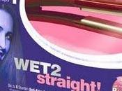 J'ai testé nouveau lisseur Remington Wet2straight