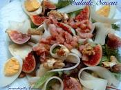 Salade saveur