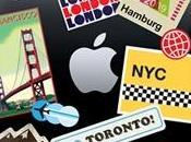 iPhone Tech Talk World Tour