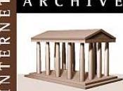 Internet Archive lance BookServer, vrai libraire anti-Amazon