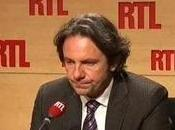 """Monde Politico-Médiatique, """"Belle Saloperie"""" Inventée Frédéric Lefebvre"""
