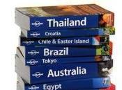 Lonely Planet Trippy Google Wave, partagez voyages