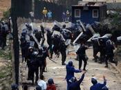 Algérie: agitation sporadique face problèmes sociaux