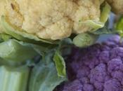 Curry Chou-Fleur Cauliflower curry