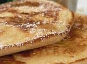 parfaits pancakes