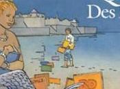 Quai Bulles Saint-Malo fête Asterix avec Uderzo