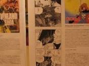 Japon bibliothèque manga favorisera l'étude universitaire