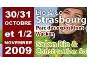 biodiversité tient salon Strasbourg