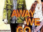 """Avant-première """"Away Mendes"""