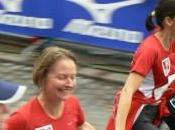 Marathon grand toulouse relai, dream team…