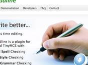 Vous bloguez anglais? Ajoutez correcteur d'orthographe gratuit Wordpress