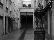 Escaliers rues Paris Passage Pont Biches (75003)