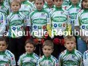 CYCLO CROSS Neuillé-Pont-Pierre vainqueur+Tour d'Orge
