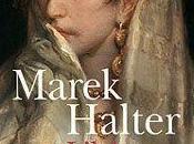 Lilah Marek Halter