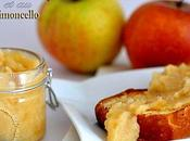 Pâte tartiner pommes-cannelle-limoncello philippe conticini