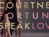2009 Courtney Fortune Speak Love Review Chronique d'une angélique jazz girl