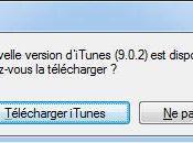 iTunes 9.0.2 dispo, jailbreak