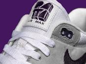 Patta anniversary nike premium purple
