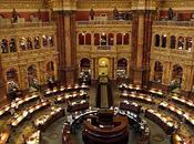 bibliothèque Congrès Américain