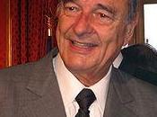 Jacques Chirac, prévenu pour l'exemple