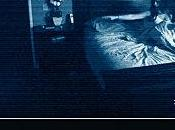 Bande Annonce 'Paranormal Activity'