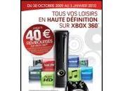 OFFRE XBOX 360... Noël approche!