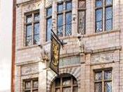 Hotel Anchor séjour rustique dans hôtel Londres