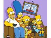 Simpson famille déjantée