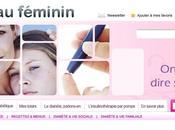 Diabète Féminin, site dédié femmes diabétiques