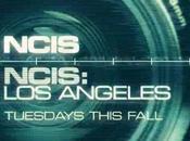 NCIS Angeles préparent crossover