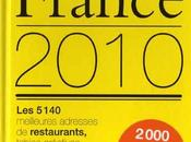 Guide Gault Millau France 2010