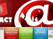 Red-Act, nouveau site ligne pour besoins conception rédaction