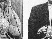 L'ethnologue Claude Lévi-Strauss mort