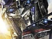 TRANSFORMERS décembre DVD/Blu-ray
