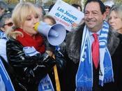 Paris Strasbourg pour notre ultime liberté