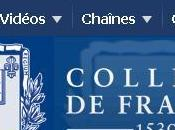Collège France Dailymotion