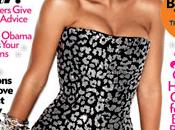 Rihanna: Glamour Style