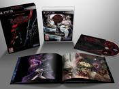 BAYONETTA nouvelle video collector Climax
